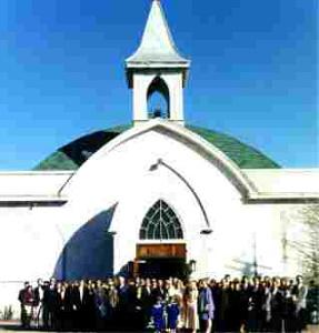 St. Brendan Parish in Rosemont