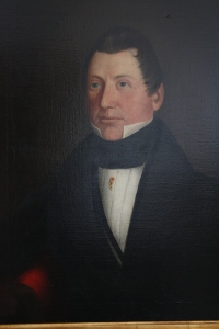 Stanley Bagg