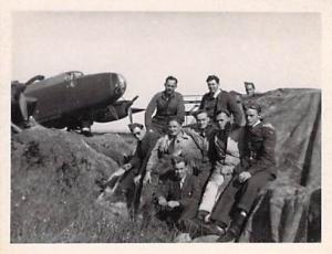 Ground crew.