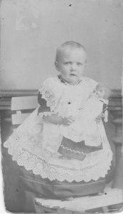 Edith Bevan 1902