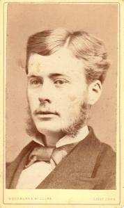 James P Hanington