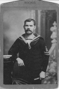 Thomas Bevan b. 1876