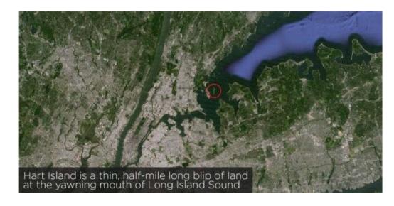Hart Island 1
