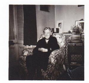 Mrs JP Hanington