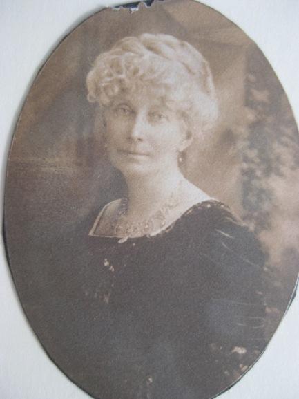 Mary Heloise Lindsay (nee Bagg) 1912
