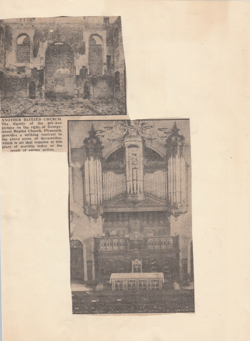 george-st-baptist-church-1942