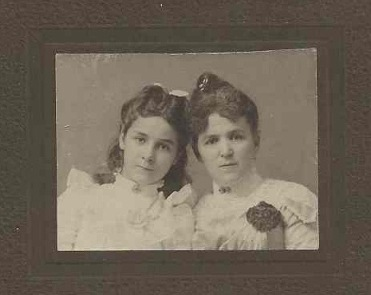 Beatrice and Ida