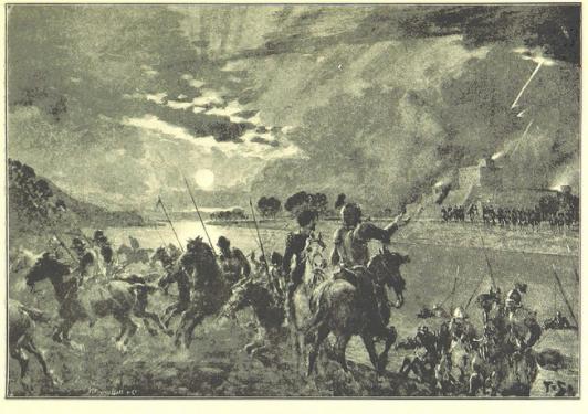 Border Raider and Reivers Public Domain