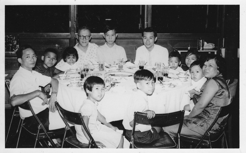 Foster Kids 1969