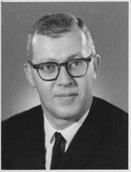 Paul Sydenham Hanington Lindsay (1923-1987)