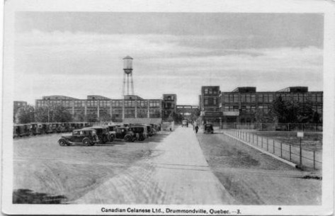 Celanese 1920s