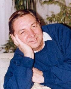 John Louis LIndell