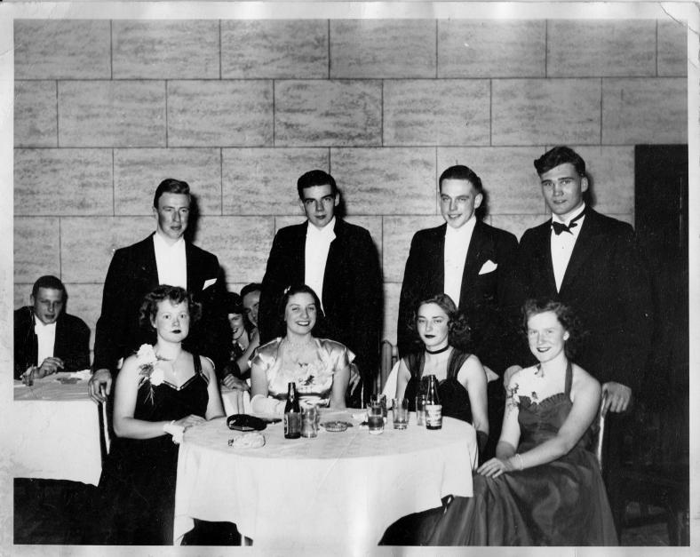McGill Fundraiser - 1944