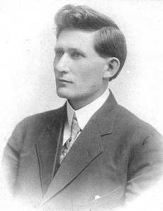 HamiltonThomas Glen young