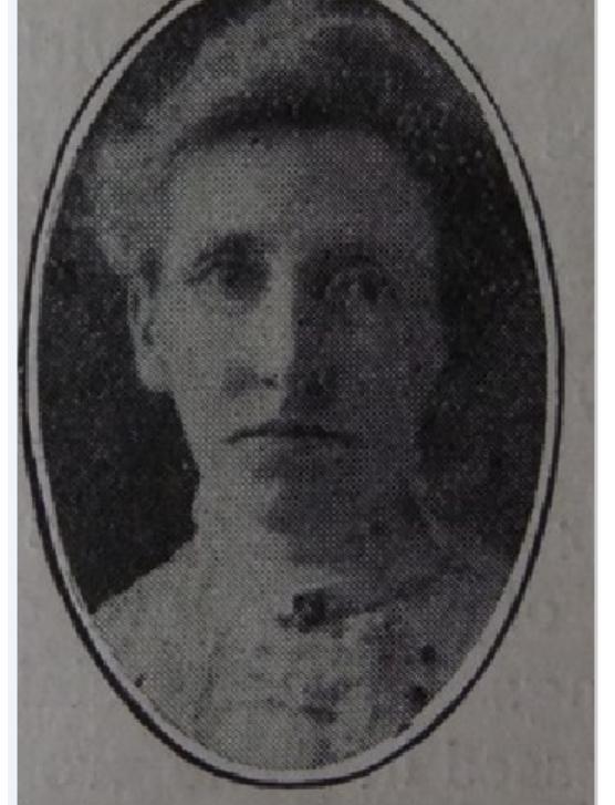 Emma Cowen