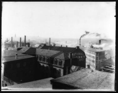 Saint Roch 1900